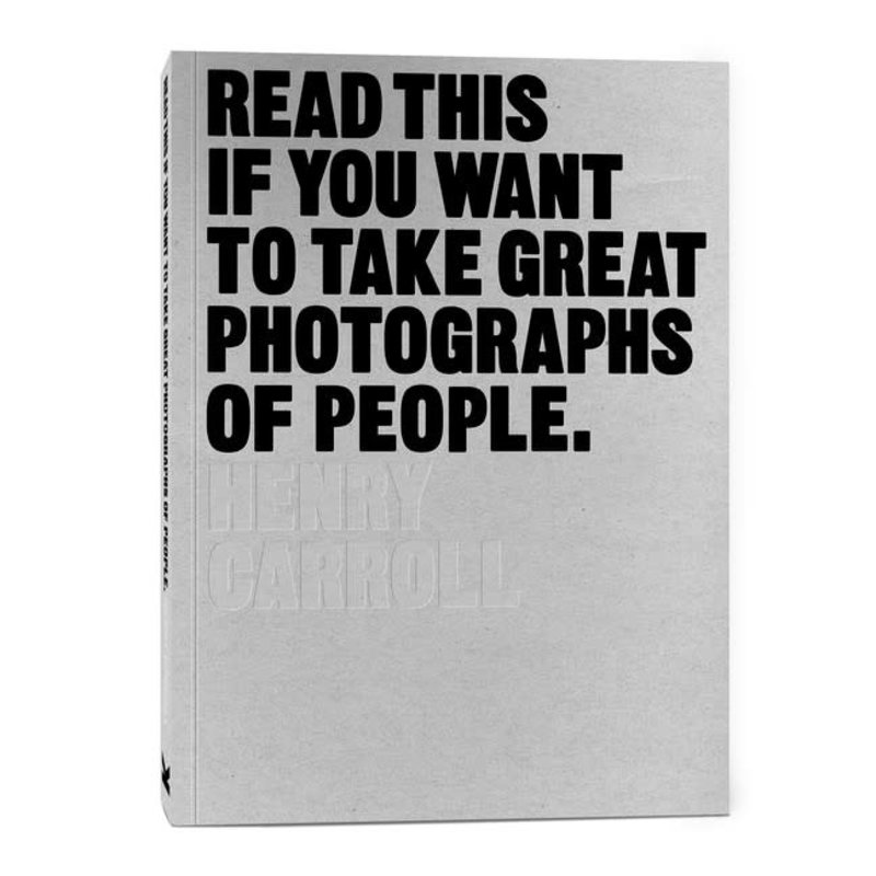 Laurence King Read This If You Want To Take Great Photographs of People