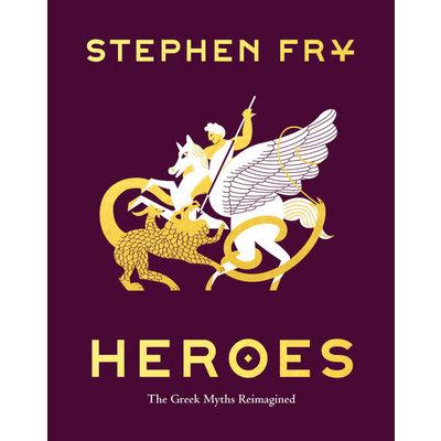 Chronicle Books Heroes