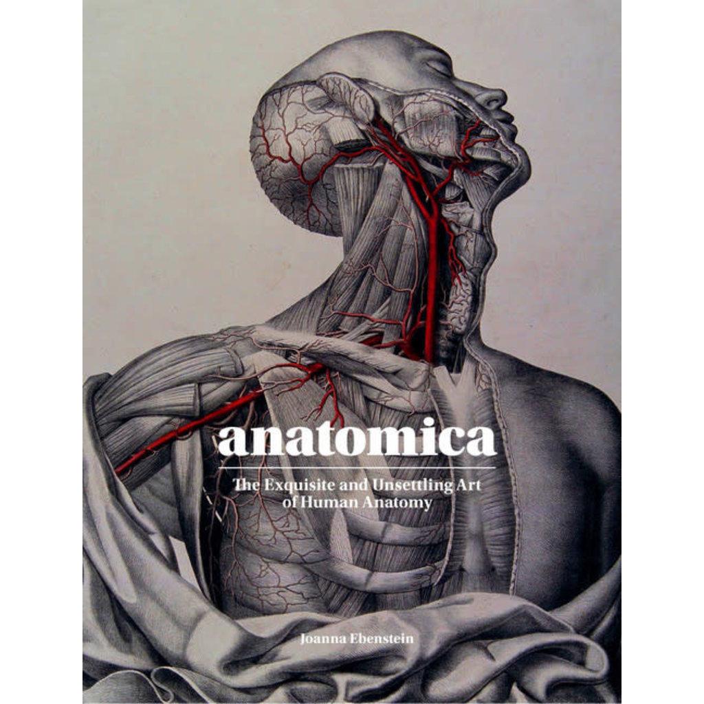 Laurence King Publishing Anatomica