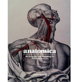 Laurence King Publishing Anatomica