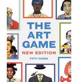 Laurence King Publishing The Art Game