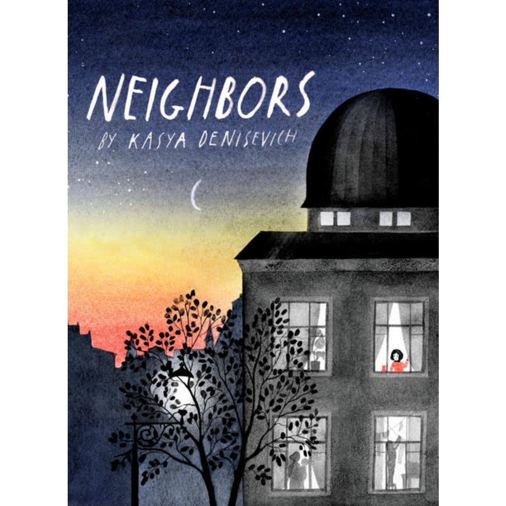 Chronicle Books Neighbors