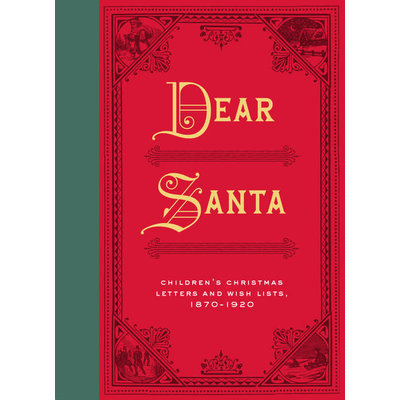 Chronicle Books Dear Santa