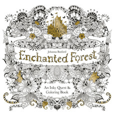 Laurence King Publishing Enchanted Forest