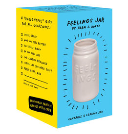 Chronicle Books Feelings Jar