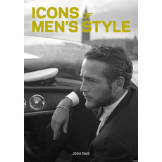 Laurence King Publishing Icons of Men's Style