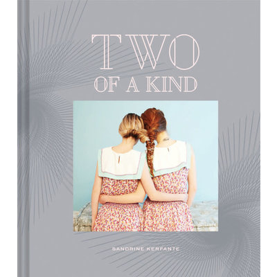 Chronicle Books Two of A Kind