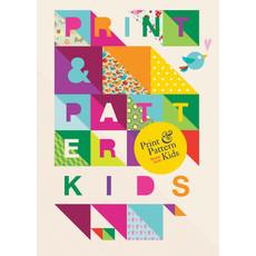 Laurence King Publishing Print & Pattern: Kids