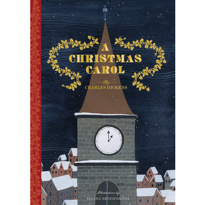Chronicle A Christmas Carol