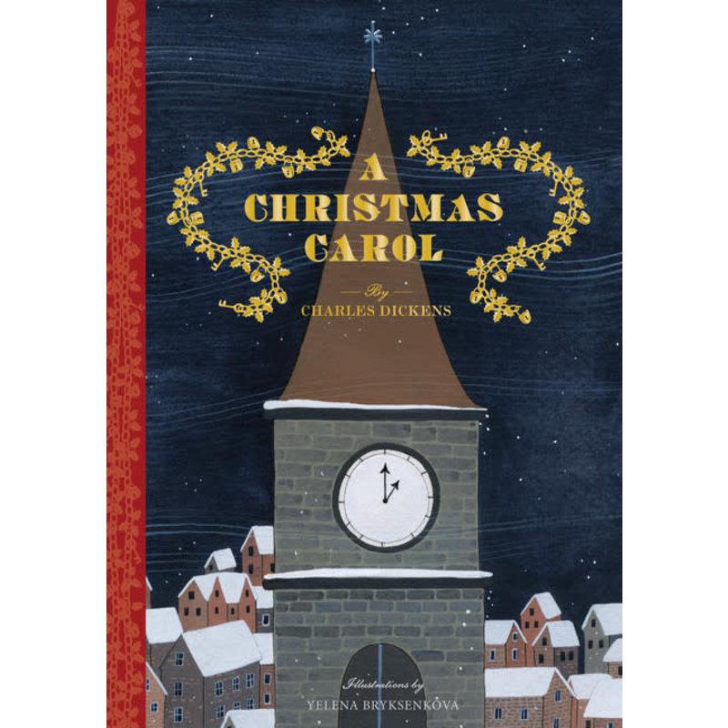 Chronicle A Christmas Carol