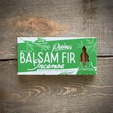 Paine's Balsam Fir Incense Sticks 24