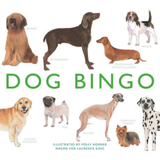 Laurence King Publishing Dog Bingo
