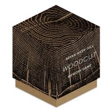 Princeton Architectural Press Woodcut Memory Game