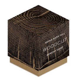 Princeton Architectural Press Woodcut Memory Game