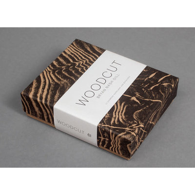 Princeton Architectural Press Woodcut Notecards