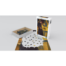 Eurographics The Music Jigsaw Puzzle