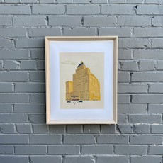 Vivid Print CP Hotel Modern