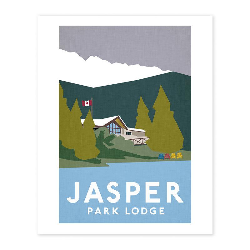 Bee Waeland Bee Waeland | Jasper Park Lodge