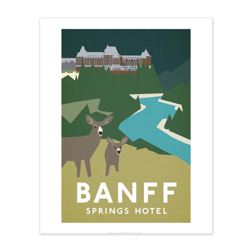 Bee Waeland Bee Waeland | Banff Springs Hotel