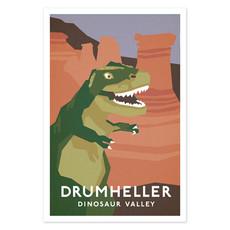 Bee Waeland Bee Waeland | Drumheller Dinosaur Valley