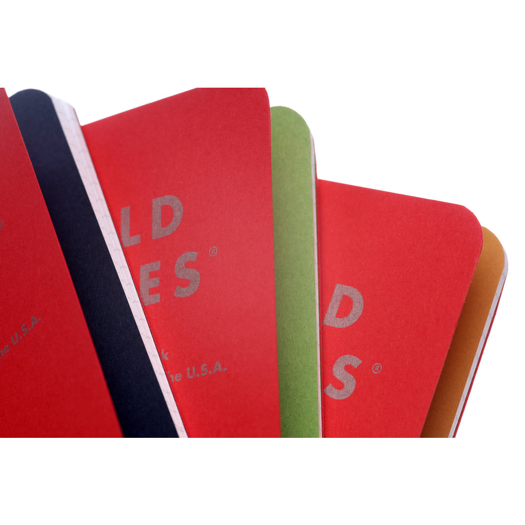 Field Notes Field Notes Fifty Edition