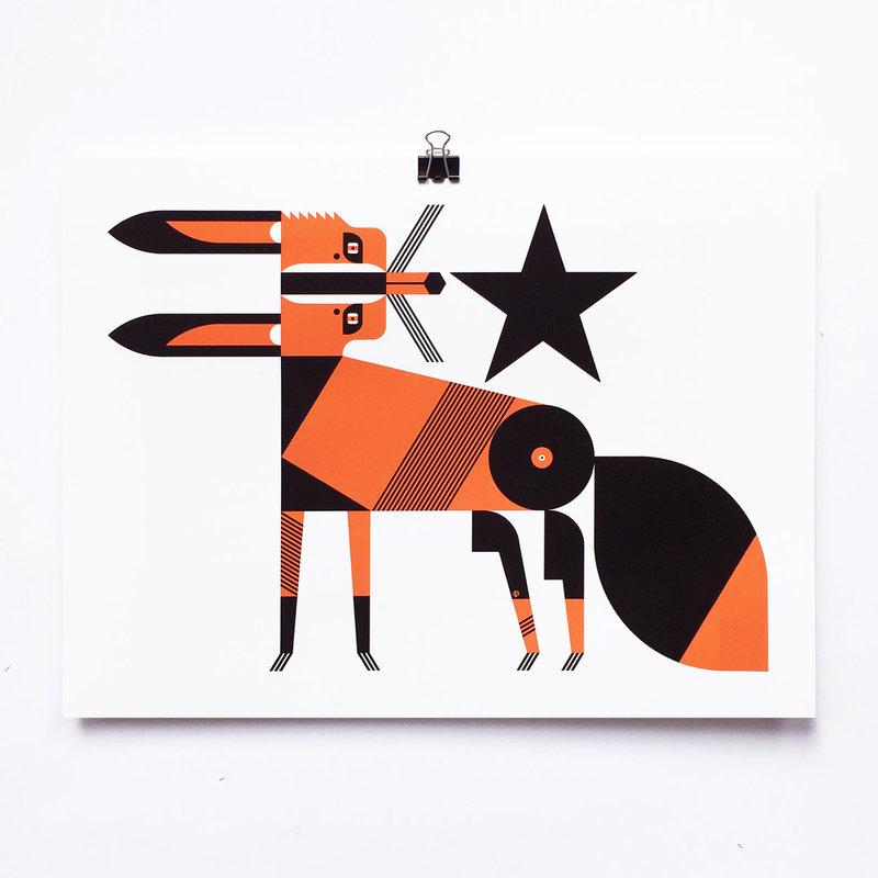 R. Biesinger Raymond Biesinger | The Fox