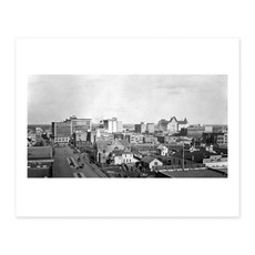 Vivid Archives Athabasca Avenue 1915