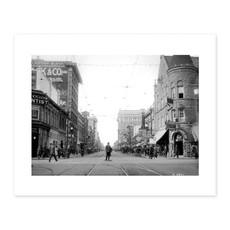 Vivid Archives Calgary 1912