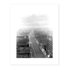 Vivid Archives Edmonton 1953