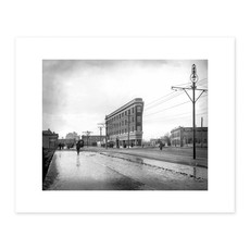 Vivid Archives Gibson Block 1918