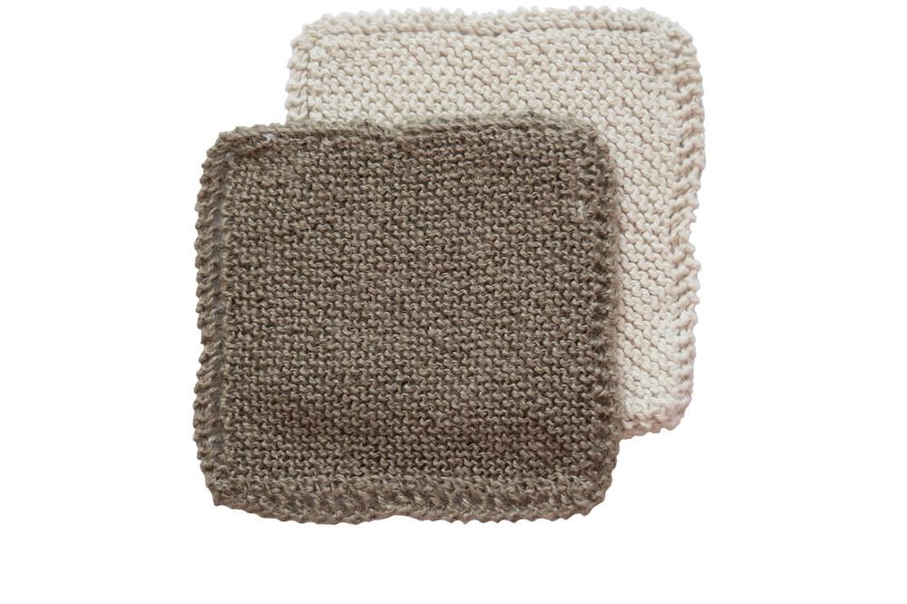 Handmade Jute Dish Cloth
