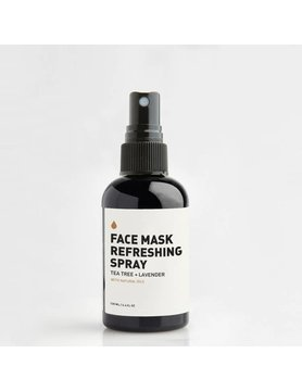 Face Mask Refreshing Spray