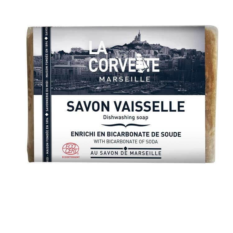 La Corvette Marseille - Dishwashing Soap