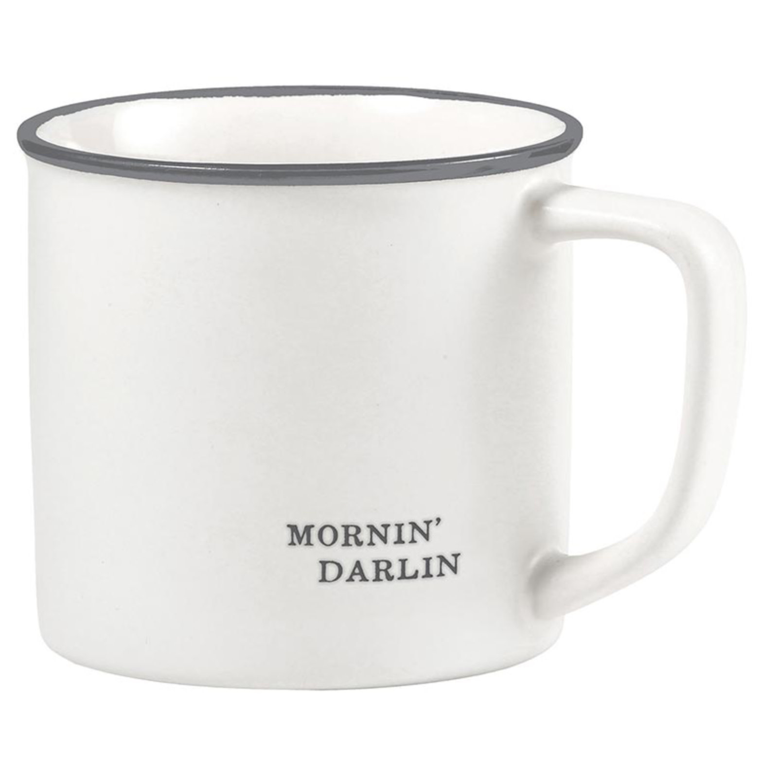 Mornin' Darling Mug