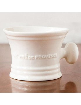Ceramic Shaving Scuttle