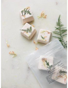 Flora + Fern Spa Shower Steamers