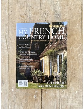 My French Country Home Magazine - Mar/Apr 21