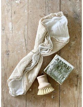 European Multi-Purpose Cleaning Cloths - Set of 3