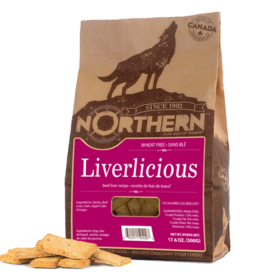 Northern Northern Treats Liverlicious 500g