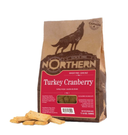 Northern Northern Biscuits Turkey & Cranberry 500g