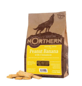 Northern Northern Biscuits Peanut Banana 500 g