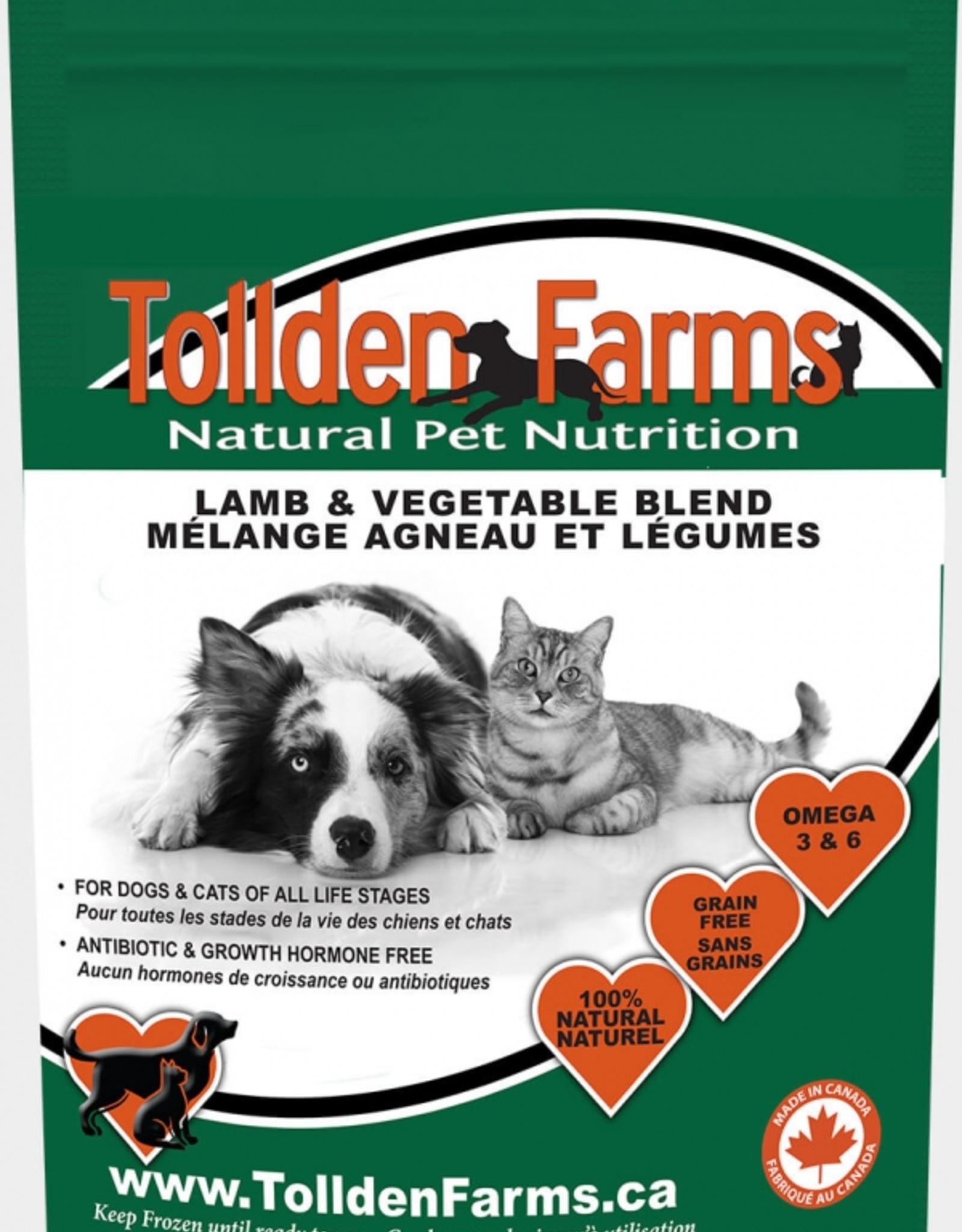 Tollden Tollden Farms Food-All Formulas & Sizes
