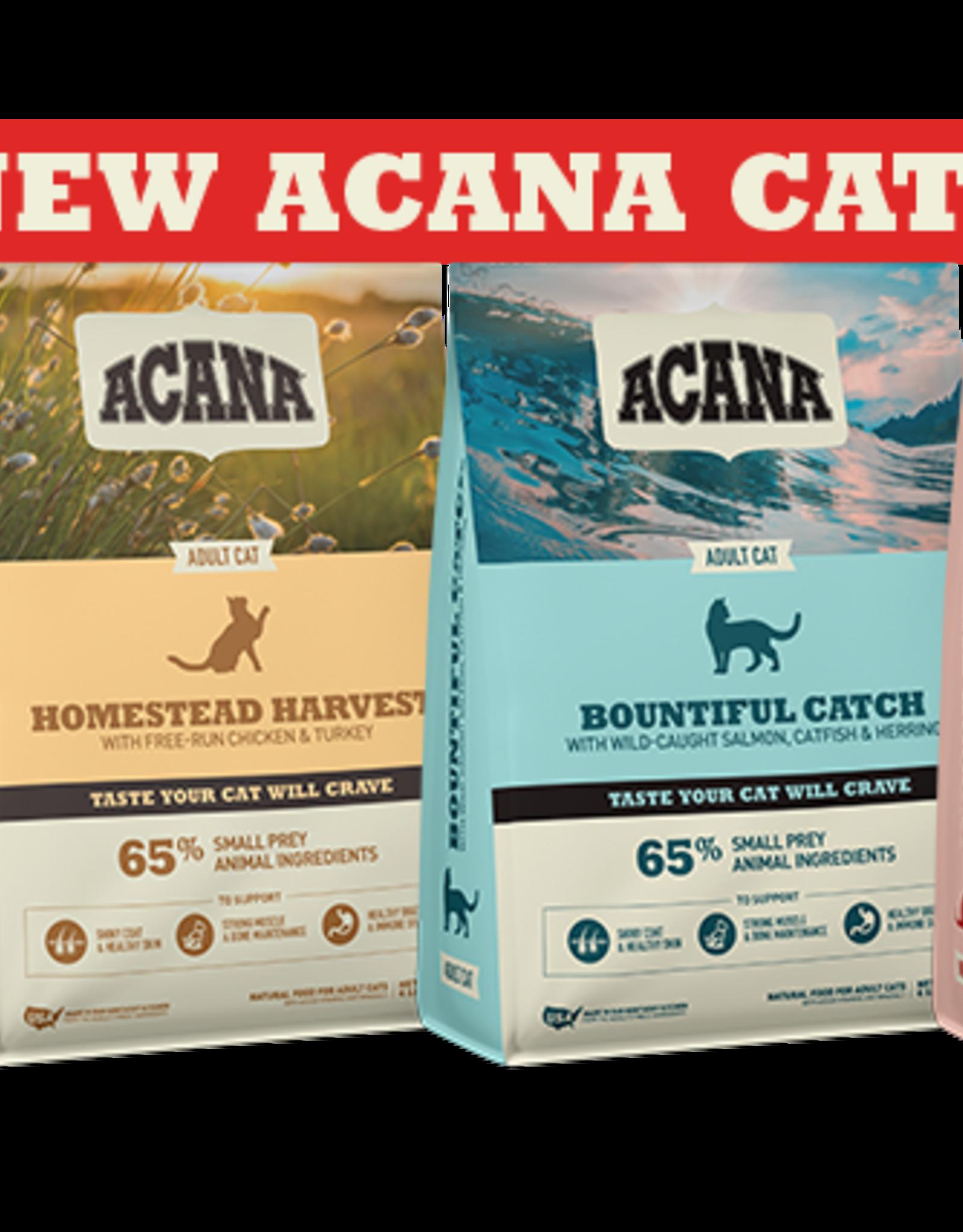 Acana All Acana Cat Formulas