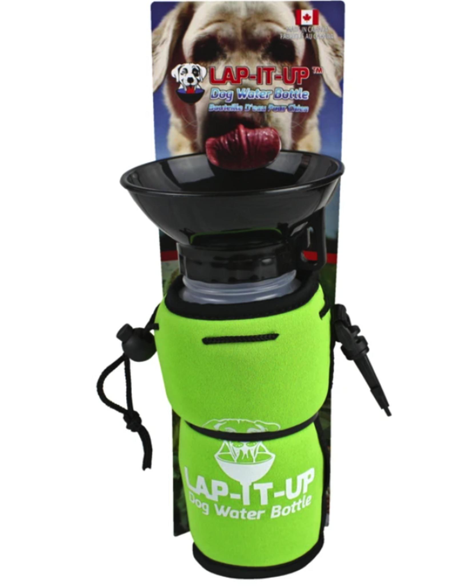 Lap It  Up Lap It Up Dog Waterbottle