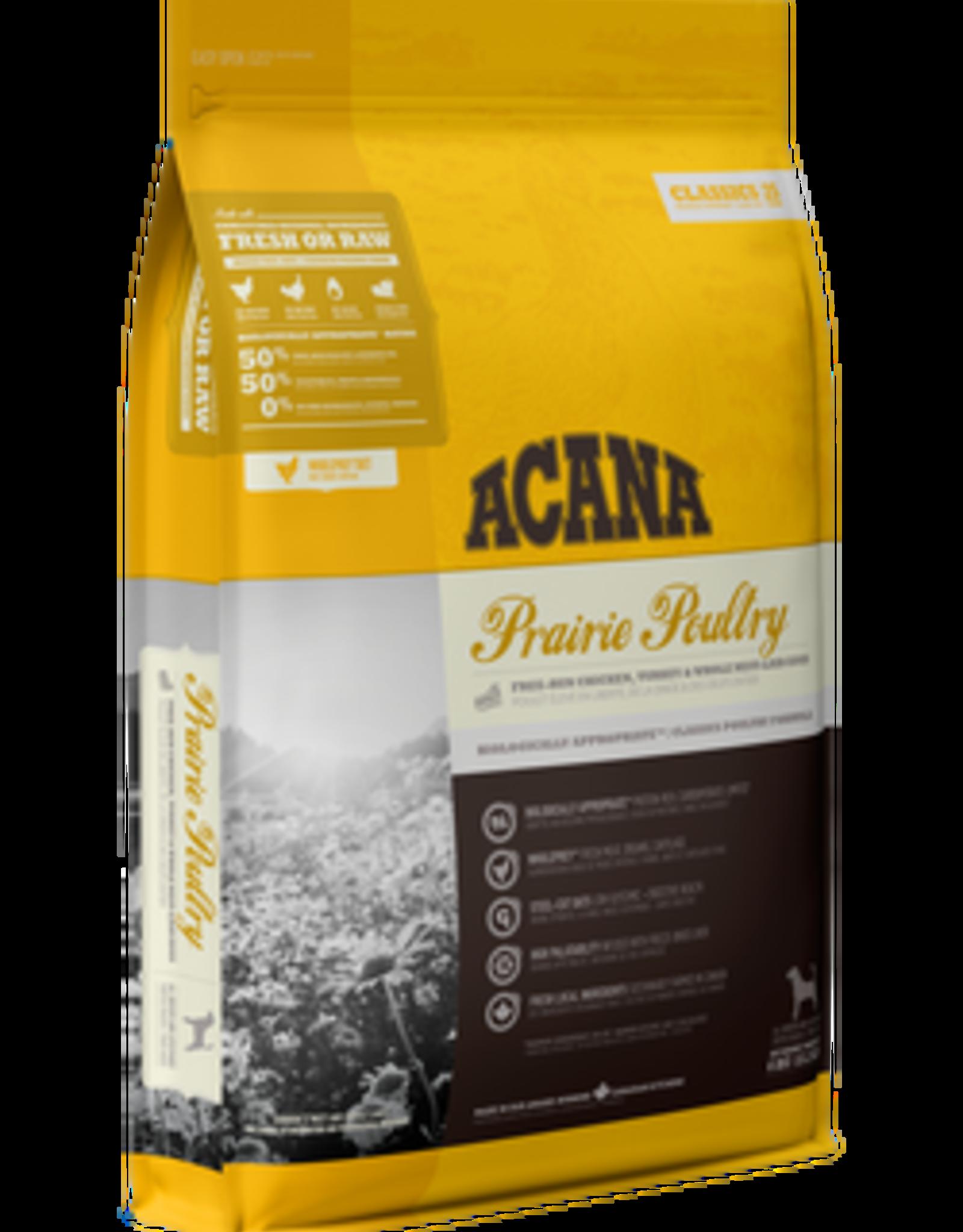 Acana Acana Classics Prairie Poultry 37.5 LB