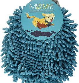 Messy Mutts Messy Mutts Microfiber Mitt
