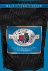 Fromm Fromm Grain Free-All Formulas & Sizes