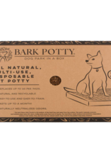 Bark Potty Bark Potty All Natural Coconut Layered Pet Potty