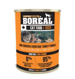 Boreal Boreal Canned Cat Food- ALL FORMULAS