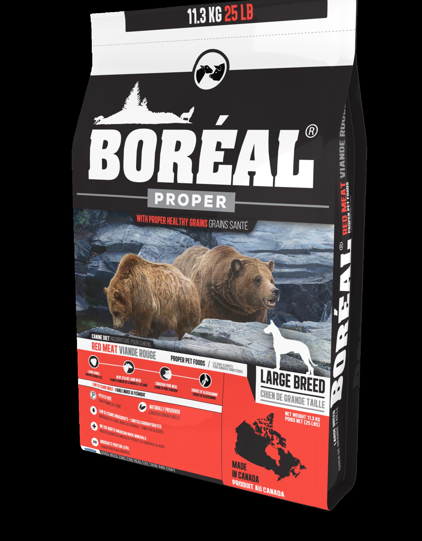 Boreal Boreal Proper Dry Dog